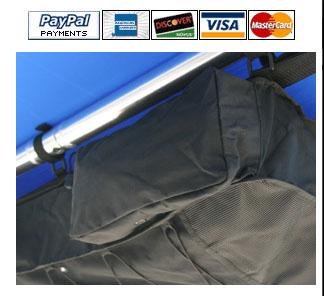 T Top Bimini Top Boat Storage Bag T Bag Holds 6 Type Ii